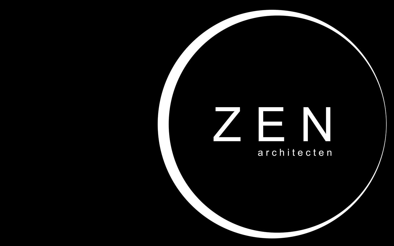 Zen architecten for Dat architecten